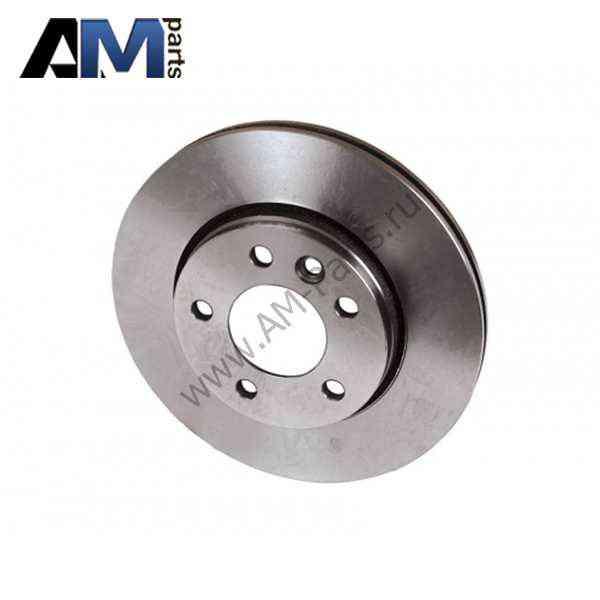 транспортер фольксваген задние тормозные диски